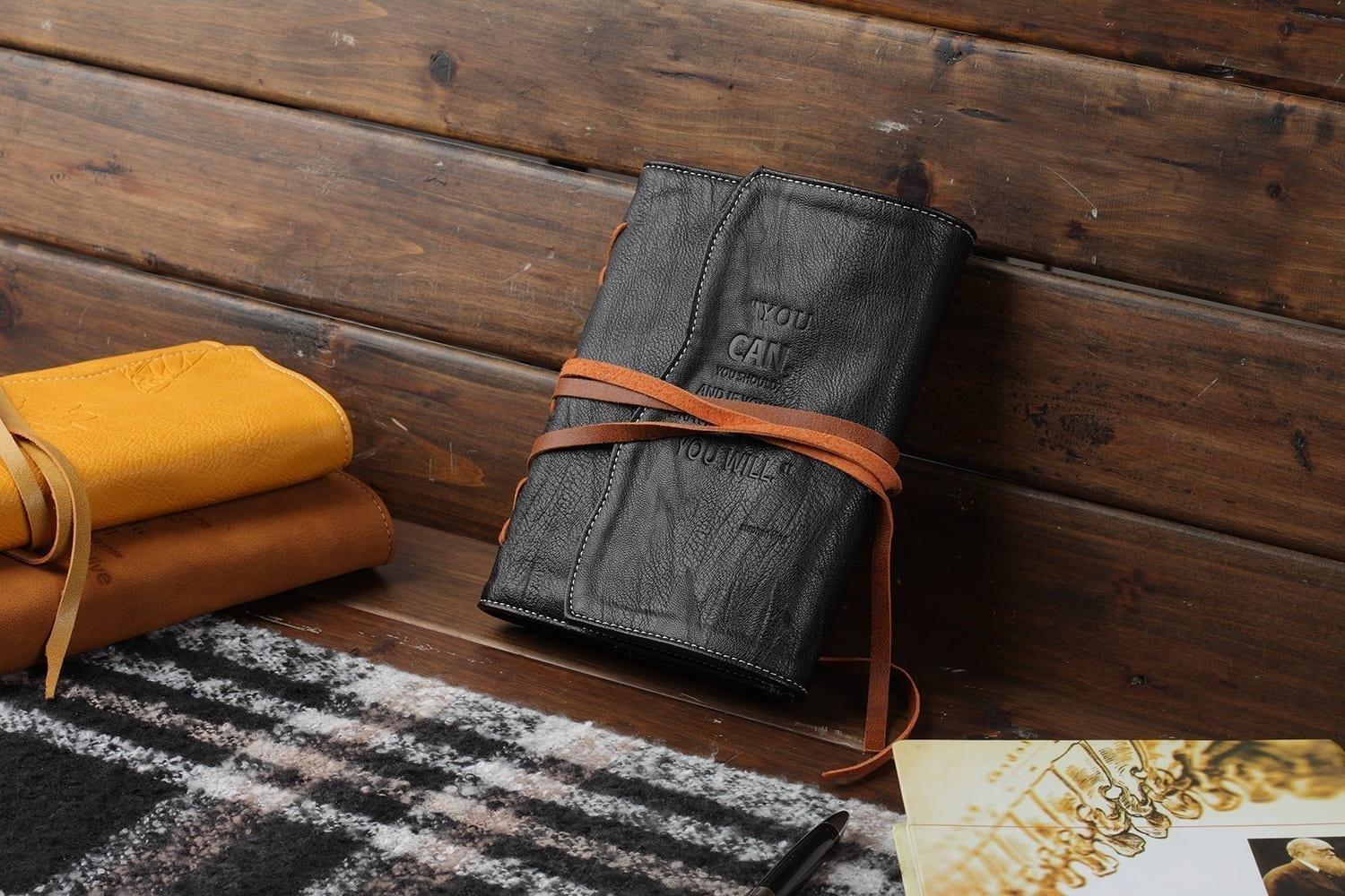 Prayer Journal Notebook and Covers For men and Women | ValeryStory